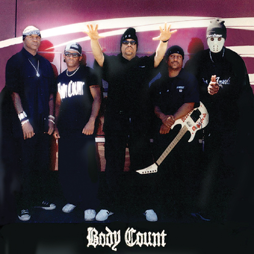 superior quality retail prices newest Ice-T & Body Count videos